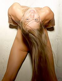 Hegre - Raw Hairy Nudes