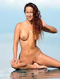 Erotic Beauty - Reflextion