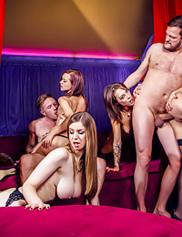 Digital Playground - A French Affair, Scene 4